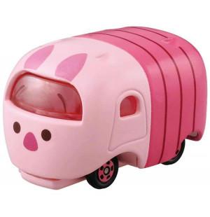 Xe ô tô đồ chơi Nhật Bản Disney Tsum Tsum Piglet