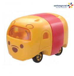 Xe ô tô đồ chơi Tomica Disney Tsum Tsum gấu Pooh (Box)