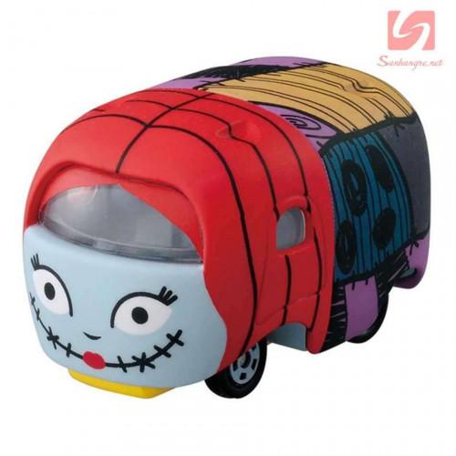 Xe ô tô đồ chơi Nhật Bản Disney Tsum Tsum Sally