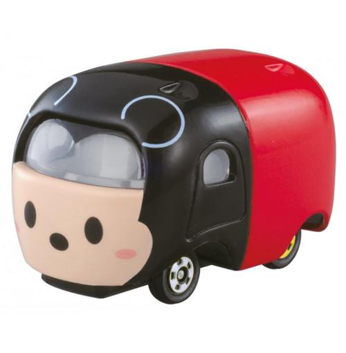 Xe ô tô đồ chơi Nhật Bản Disney Tsum Tsum Mickey Mouse