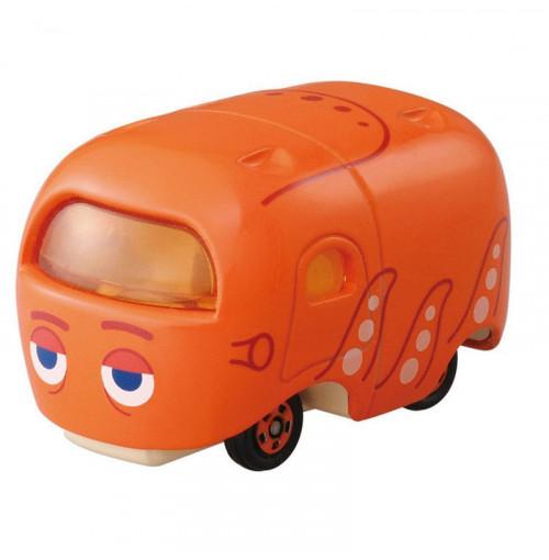 Xe ô tô đồ chơi Nhật Bản Disney Tsum Tsum Finding Dory Hank