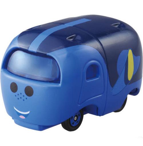 Xe ô tô đồ chơi Nhật Bản Disney Tsum Tsum Finding Dory Dory