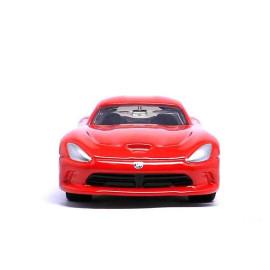 Siêu xe ô tô mô hình Tomica SRT Viper GTS