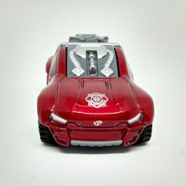 Xe ô tô mô hình Tomica Water Drive 2017 (No Box)
