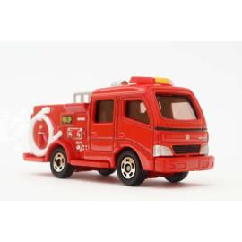 Xe cứu hỏa mô hình Tomica Morita Fire Engine