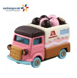 Xe mô hình Tomica Dream Morinaga Sweets 148
