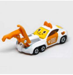 Xe ô tô đồ chơi Nhật Bản Disney TDM Lockwonder