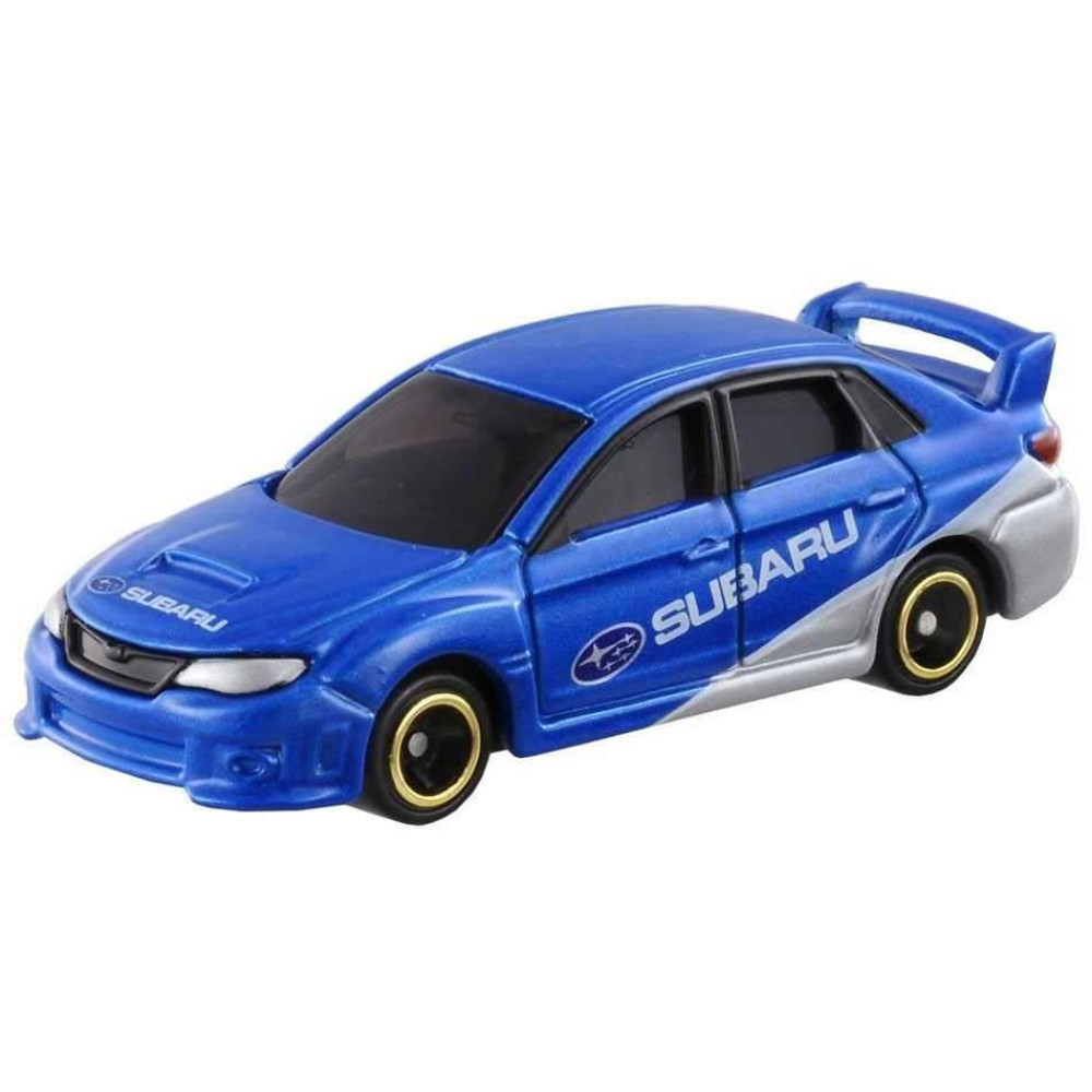 Xe ô tô mô hình Tomica Subaru Brz