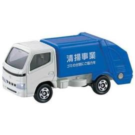 Xe ô tô mô hình Tomica Toyota Dyna Truck