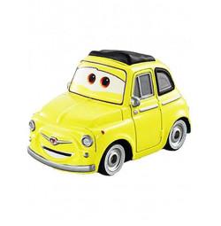 Xe mô hình Tomica Disney Pixar Cars Luigi