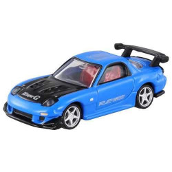 Xe ô tô mô hình Tomica Premium Mazda RX7