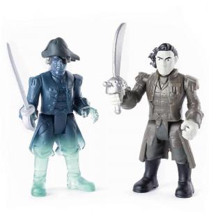 Đồ chơi Cướp biển Caribe : Thuyền trưởng Salazar và Ghost Crewman