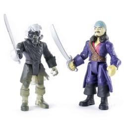 Đồ chơi Cướp biển Caribe : Will Turner và Ghost Crewman