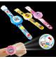 Đồng hồ điện tử đeo tay chiếu hình 3D WLT2227 Minions Despicable Me 2