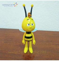 Đồ chơi mô hình Maya the Bee Figures - Willy