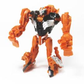 Đồ chơi Robot Transformers Age of Extinction Mini - Khủng long Grimlock (Box)