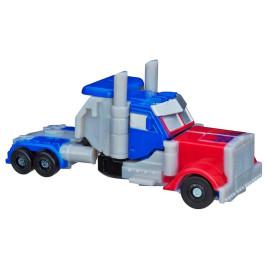 Đồ chơi Robot Transformers Age of Extinction Mini - Optimus Prime (Box)