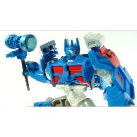 Đồ Chơi Transformer Prime biến hình Beast Hunters Commander - Ultra Magnus (Box)