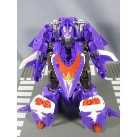 Đồ chơi Robot Transformers Go! G20 Sensuimaru - Takara Tomy (Box)