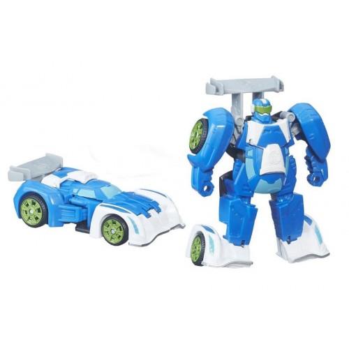 Đồ chơi Robot Transformer Rescue Heroes biến hình ô tô