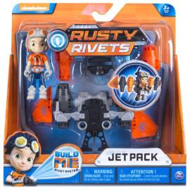 Bộ đồ chơi lắp ráp Rusty Rivets - Jet Pack