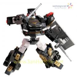 Robot Transformer biến hình Tomica Next Stage (Box)