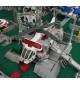 Bộ Robot biến hình ô tô  và máy bay Tomica Hyper Series