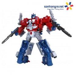 Đồ chơi Robot Transformers Super Ginrai