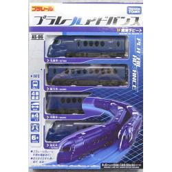 Mô hình tàu hỏa chạy pin Takara Tomy Nankai Rapi:T
