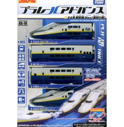 Mô hình tàu siêu tốc chạy pin Takara Tomy Series E4 Shinkansen Max AS-16