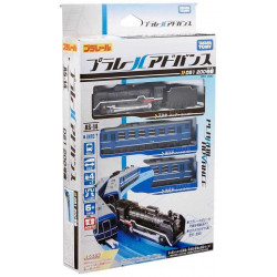 Mô hình tàu hỏa chạy pin Takara Tomy D51 200 Unit