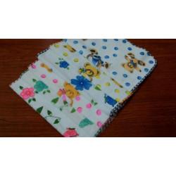 Combo 10 khăn mặt cotton cho trẻ