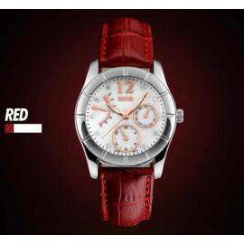 Đồng hồ đeo tay Skmei 6911 (đỏ)