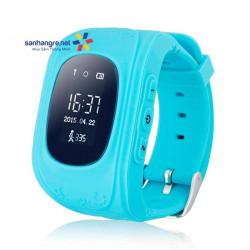 Đồng hồ định vị thông minh SmartKids - Xanh