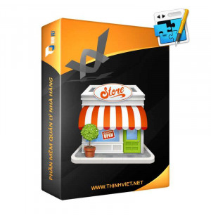 Phần mềm quản lý Nhà hàng THSOFT BarCafe