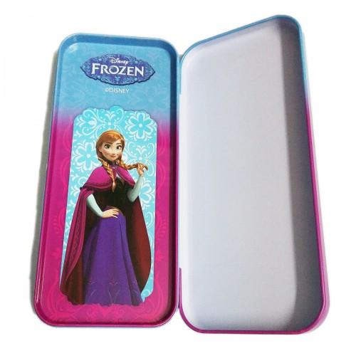 Hộp đựng bút 2 ngăn Frozen