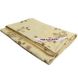 Chăn mềm cao cấp hè thu Sharp 1m3x1m8