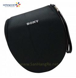 Hộp đựng tai nghe choàng đầu Sony