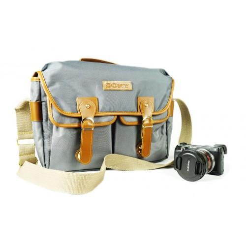 Túi đựng máy ảnh và phụ kiện Sony