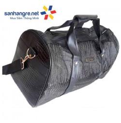 Túi xách du lịch giả da Sony