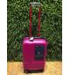 Vali kéo có khóa số SkyLink Sony Bravia 20inch - Hồng (Tặng thẻ hành lý)