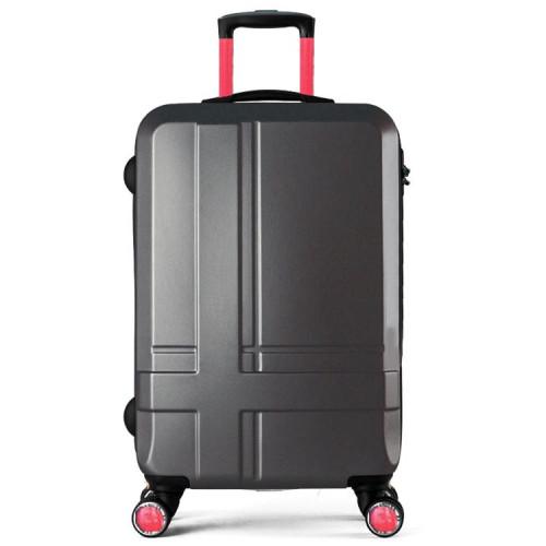 Vali kéo có khóa số SkyLink Sony Bravia 20inch - Đen (Tặng thẻ hành lý)