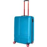 Vali kéo có khóa số SkyLink Sony Bravia 20inch - Xanh (Tặng thẻ hành lý)