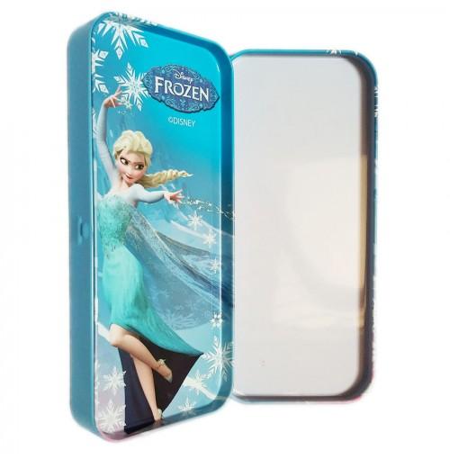 Hộp đựng bút 2 ngăn Frozen - Công chúa Tuyết