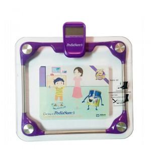 Cân sức khỏe điện tử Pediasure 46.5 x 22.5cm