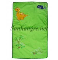 Thảm nằm chơi cho bé quà tặng từ Enfa