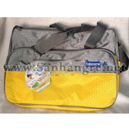 Túi đựng đồ cho mẹ và bé Enfa
