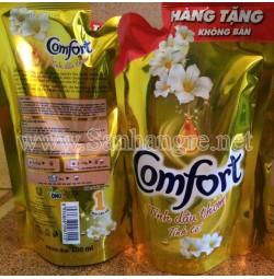 Túi Comfort một lần xả hương tinh dầu thơm tinh tế 600ml