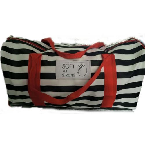 Túi trống du lịch quà tặng từ Ponds