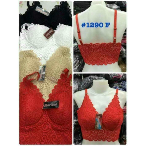 Áo bra ren dây thái lan SH1290